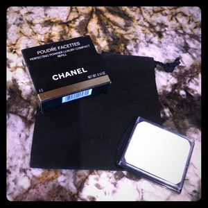 Chanel Luxury Compact Refill